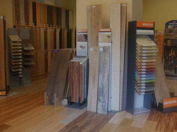 Renovace dřevěných podlah